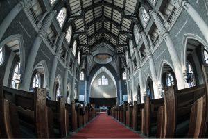 House of worship Peavey